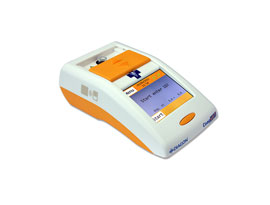Coag VET veterinary coagulation POC instrument