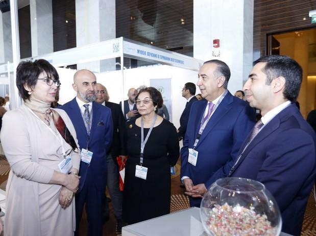LABSERVIS LTD şirkətinin Medinex 2019 Sərgi və Forumunda iştirakı